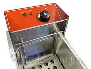 Макароноварка электрическая GoodFood PM2, фото 2