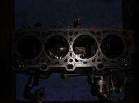 Блок двигателя голый RF5CMazda6 2.0di2002-2007RF5C  / Объем двигателя 1998куб.см/Мощность двигателя 100кВт