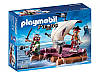 Конструктор Playmobil 6682 Пиратский плот