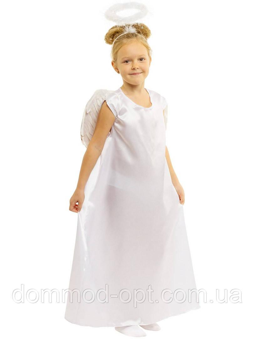 Костюм для девочки Ангел