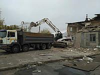 Вывоз мусора, доставка грунта на подсыпку, разработка котлованов...