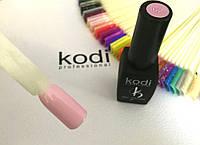 Гель лак kodi professional № 62 (холодный бледно розовый, эмаль) 8 мл., фото 1