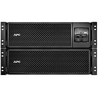 ИБП APC Smart-UPS SRT 8000VA RM (SRT8KRMXLI)