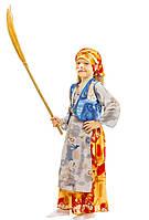 Детский карнавальный костюм Баба-Яга