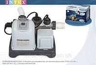 Хлоргенератор для бассейна Intex 28664. (старый арт. 54602)Хлорогенератор, электролизер, хлоратор