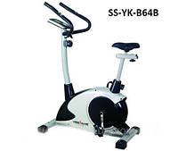 Велотренажер магнитный LET'S GO YK-B64B
