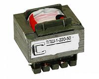 Трансформатор ТПШ-1-220-50; 1W 9V 80mA