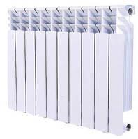 Радиатор GRUNHELM GR500-100 биметаллический
