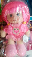 Мягкая кукла Даша ,рассказывает стихи  S708