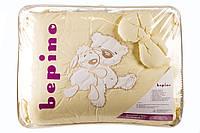 Детское постельное белье в кроватку Bepino Аппликация
