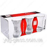 """Набор стаканов для чая 160 мл """"Sylvana 62511"""" 6 шт."""