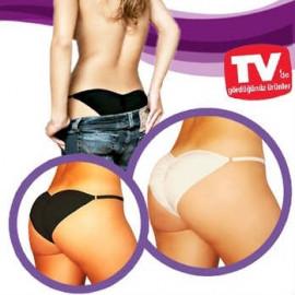 """Трусики женские """"Бразильский секрет""""- корректирующее белье, фото 1"""