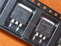 RJP63K2 TO-263 - 630V 35A NPT IGBT транзистор
