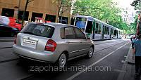 Крыло переднее левое правое на Киа Черато Kia Cerato 2004-2006, фото 1
