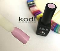 Гель лак kodi professional № 66 (пастельно-розовый) 7 мл., фото 1