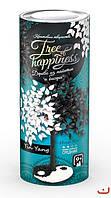 Набор креативного творчества Tree of Happiness дерево из пайеток ТН-01-01