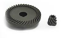 Шестерня ведомая привода электропилы Энергомаш ПЦ99220, Sturm CC9922 ,Stern 405 YT (d-14,6mm 14 шлицов, D-85,6