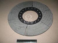 Диск сцепления ведомый Т 130, Т 170 (производитель ТАРА) 18-14-135 СП