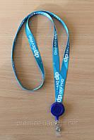 Шнурки с логотипом, фото 1