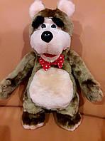 Мягкая игрушка  Мишка из Маша и Медведь, 40 см