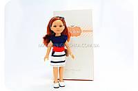 Кукла «Paola Reina»  Кристи с сумочкой (бесплатная доставка)