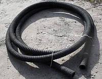 Напорно-всасывающий рукав из резины для бензина ГОСТ 5398-76