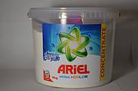 Порошок для прання Ariel Universal Touch of Lenor 8кг, 100пр. Бельгія
