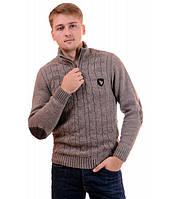 Мужские турецкие шерстяные свитера