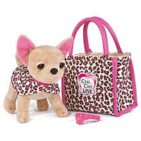 Собачка Chi Chi Love Simba Леопардовый Стиль 5892281