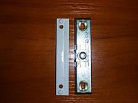Защелка балконная 9 мм G-U для ПВХ.