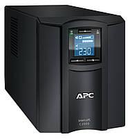 Источник Бесперебойного Питания APC Smart-UPS C 2000VA LCD (SMC2000I)