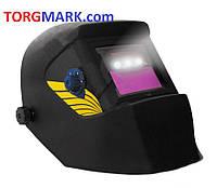 Маска Хамелеон WH 4404 с LED подсветкой, комплект стёкол 2 наружных и 1 внутреннее