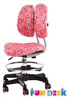 Детское кресло «FunDesk» SST6 Pink