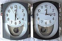 Часы настенные PEARL-PW060 плавный ход