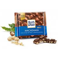 Шоколад Ritter Sport Macadamia 100 г.