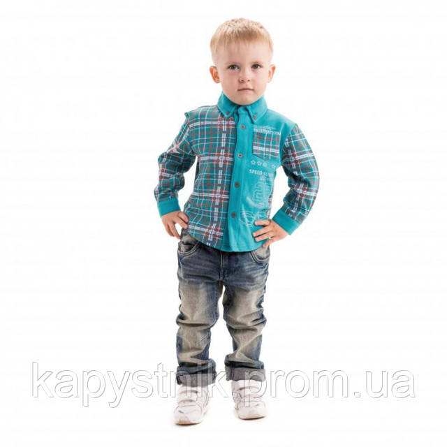 Выбираем детскую одежду по сезонам для мальчика