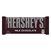 Hershey's Milk Chocolate (США)