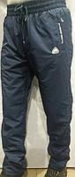 Тёплые мужские штаны SOCCER сокер