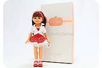 Кукла «Paola Reina» - Кэрол в красном (бесплатная доставка)