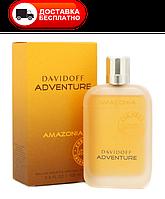 Мужская туалетная вода DAVIDOFF ADVENTURE AMAZONIA EDT 100 ML