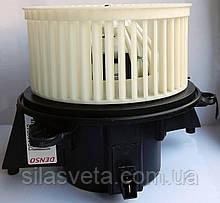 Вентилятор печки Doblo, Punto (без кондиционера)