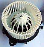 Вентилятор печки Doblo, Punto (без кондиционера), фото 2