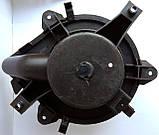 Вентилятор печки Doblo, Punto (без кондиционера), фото 3
