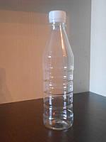 Пэт бутылка 350 мл техническая