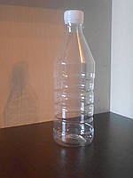 Пэт бутылка 500 мл техническая