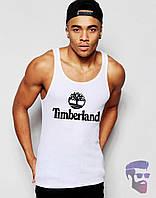 Майка мужская стильная Timberland Тимберленд