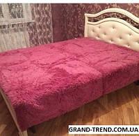 """Покрывало травка Евро размера """"East Comfort"""" на кровать, диван или кресло"""