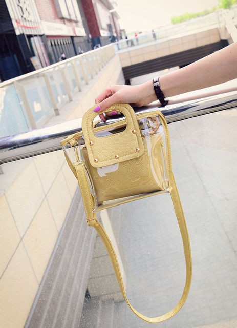 маленькая сумочка для девушки