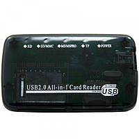Card-reader ENJOY (4 slots)