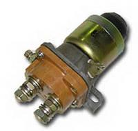 Вимикач масси ВМ1212.3737-06  50А,12В електромагн.3-х контактний(вир-во Білорусь,Екран)